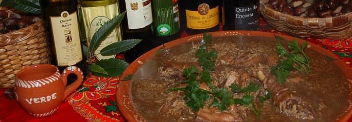 Barcelos voltou a apostar na gastronomia associada ao Galo