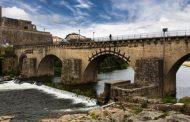 aviso_ponte medieval já está aberta nos dois se...