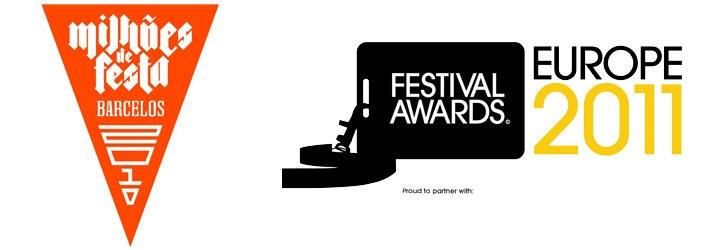 Milhões de Festa é o Melhor Pequeno Festival da Europa