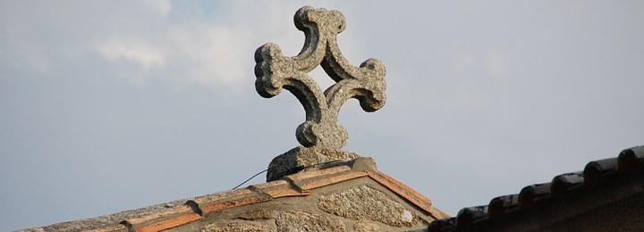 Rota das Igrejas e dos Santuários promove património religioso do concelho