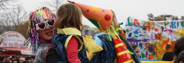 Barcelos assistiu ao maior desfile de sempre de Carnaval promovido pela Câmara Municipal