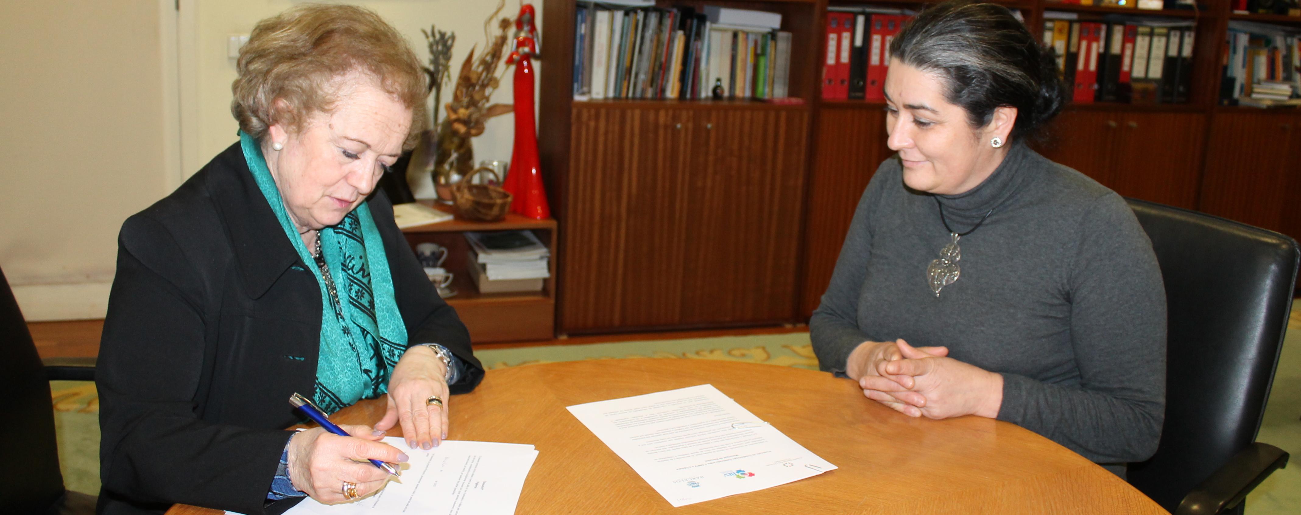 Câmara Municipal e Conselho Nacional para a Promoção do Voluntariado assinam protocolo de cooperação