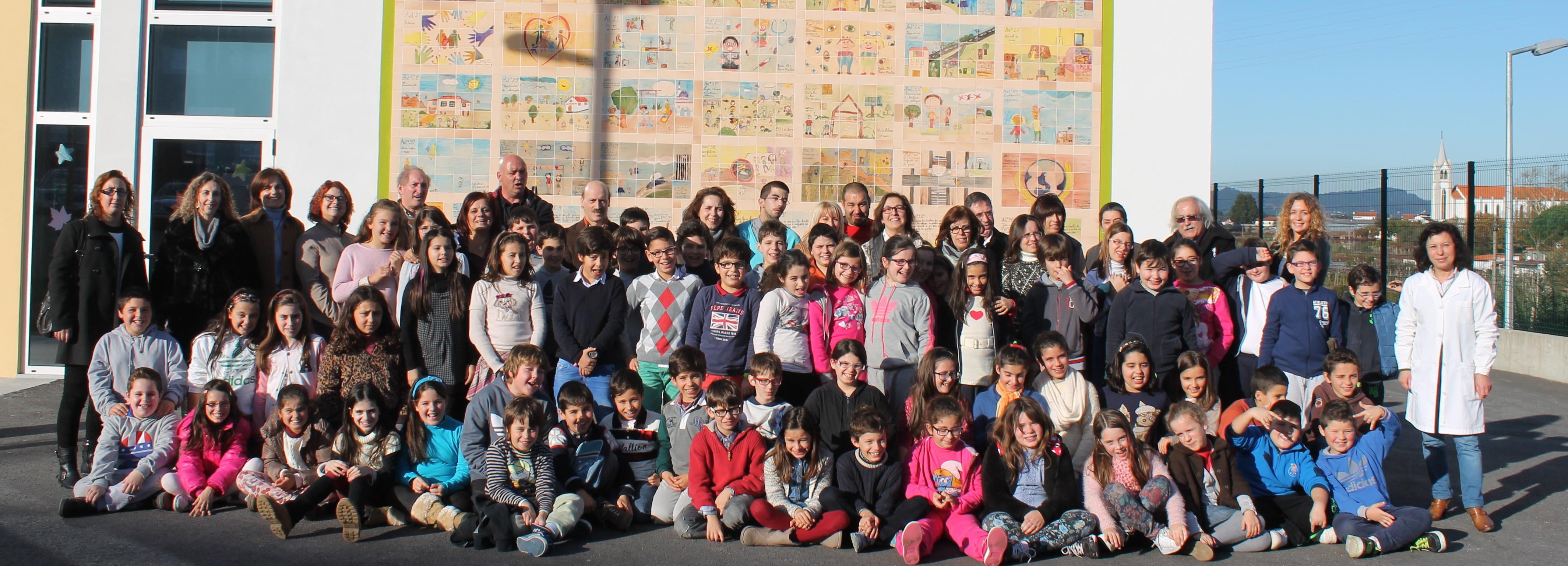 Escolas do concelho realizam Semana dos Direitos Humanos