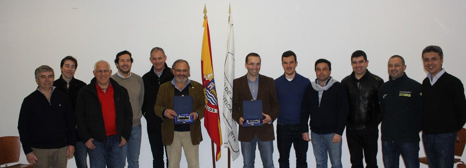 """Associação de Jet Ski já tem """"casa"""" em Barcelos"""
