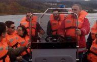 município aposta na valorização do rio cávado p...