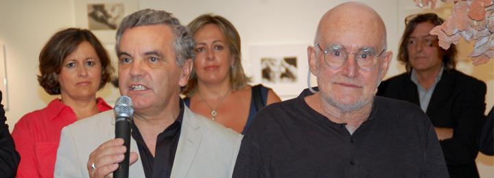 João Cutileiro expõe na Galeria Municipal de Arte