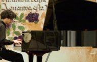 salão nobre encheu para o recital de joão artur...
