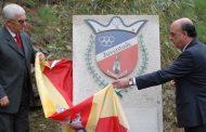 presidente da câmara inaugurou parque desportiv...