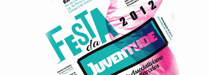 Festa da Juventude e Mostra de Associativismo entre 17 e 22 de julho