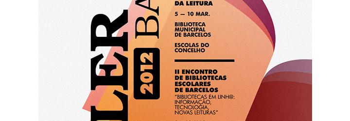 As novas realidades da leitura no Encontro de Bibliotecas Escolares de Barcelos