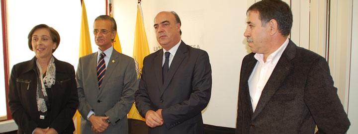 Delegação da Liga Contra o Cancro aproxima os cuidados dos cidadãos