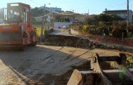 câmara municipal lança obra de reconstrução de ...