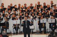 câmara municipal promoveu concerto de reis na s...