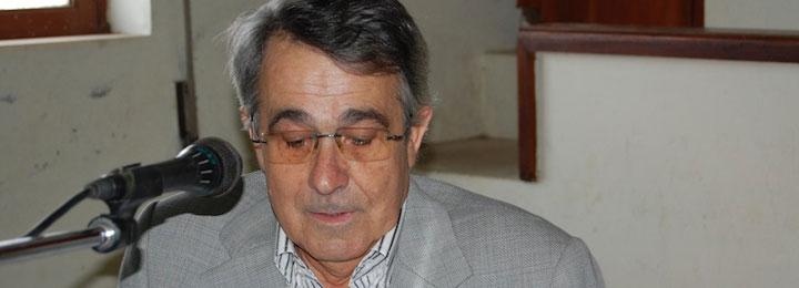 """""""Guerra da Guiné: A Batalha de Cufar Nalu"""", de Manuel Luís Lomba  vai ser apresentado na Biblioteca Municipal de Barcelos"""