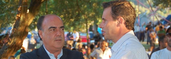 Miguel Costa Gomes participou no Dia de Martim