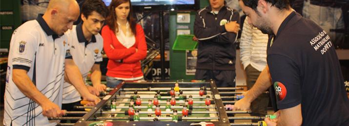 Barcelos viveu um dos maiores eventos nacionais de jogos de matraquilhos