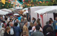 recriação do mercado medieval em barcelos super...