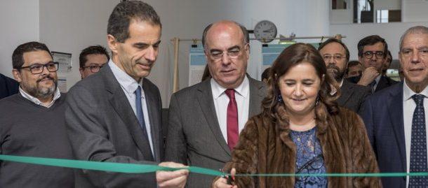 Ministro da Ciência e Presidente da Câmara inauguraram novo edifício da Escola Superior de Tecnologia do IPCA