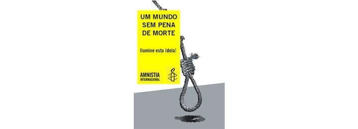 Barcelos integra o movimento que defende abolição da pena de morte