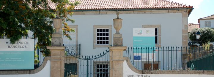 Câmara abre concurso para as obras finais do Museu de Olaria
