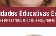 palestra sobre necessidades educativas especiais