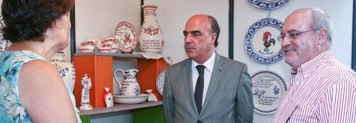 Mostra de Artesanato e Cerâmica de Barcelos atrai milhares ao Parque da Cidade