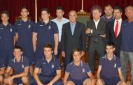 presidente da câmara recebe campeões nacionais ...