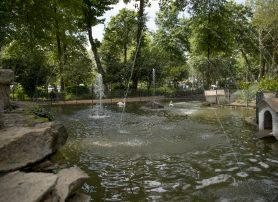 Parque da Cidade de Barcelos