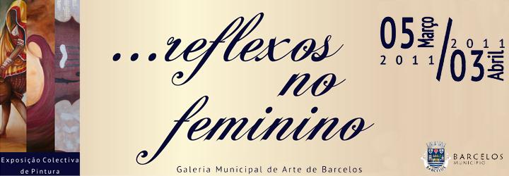 Exposições e tertúlia assinalam Dia Internacional da Mulher