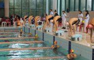 alteração de horários nas piscinas municipais a...