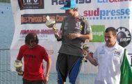 1.ª prova do campeonato da europa de jetski na ...