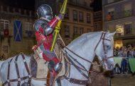 barcelos cidade medieval anima o fim de semana