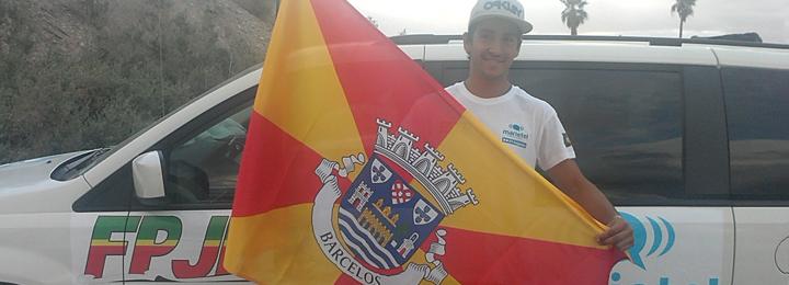 Barcelenses premiados pelo troféu desportivo O Minhoto