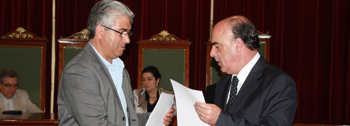 Município e freguesias de Barcelos assinam protocolo de quase cinco milhões de euros