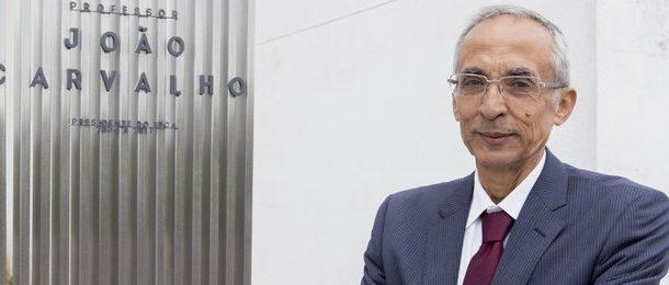 Câmara Municipal de Barcelos manifesta profundo pesar pelo falecimento do professor João Carvalho