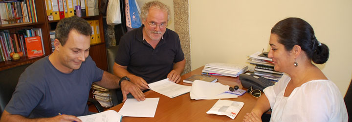 Câmara Municipal apoia estudos arqueológicos do vale do Neiva