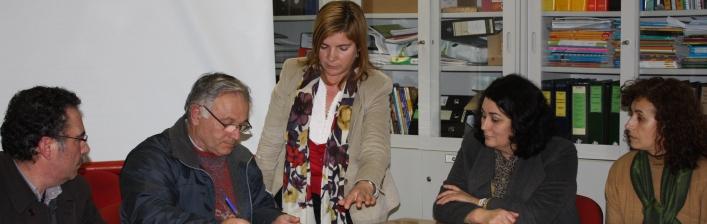 Juntas de Freguesia assinam protocolo com Agrupamento Cávado Sul