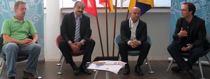 Câmara de Barcelos e Associação de Patinagem do Minho homenageiam Rego Lamela
