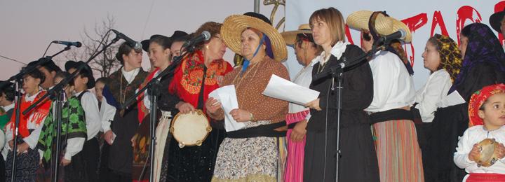 Concerto de Ano Novo e Cantares dos Reis com forte adesão do público