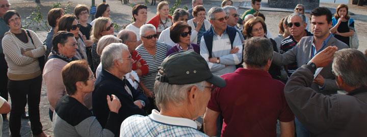 Rota dos Santuários mostra potencialidades turísticas do concelho