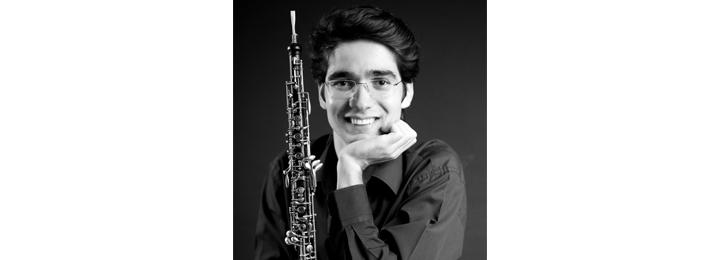 Samuel Bastos conquista um lugar de sonho na Academia da Orquestra Filarmónica de Berlim