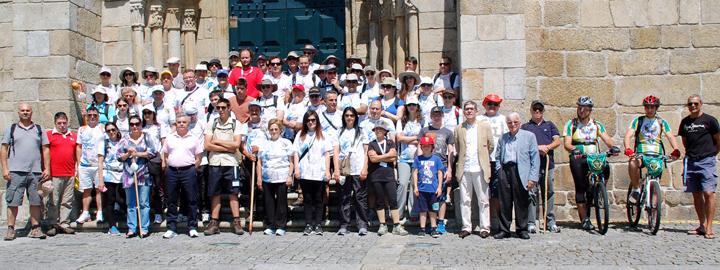 Dia de Barcelos vai juntar milhares de barcelenses em Santiago de Compostela