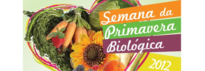 Semana da Primavera Biológica