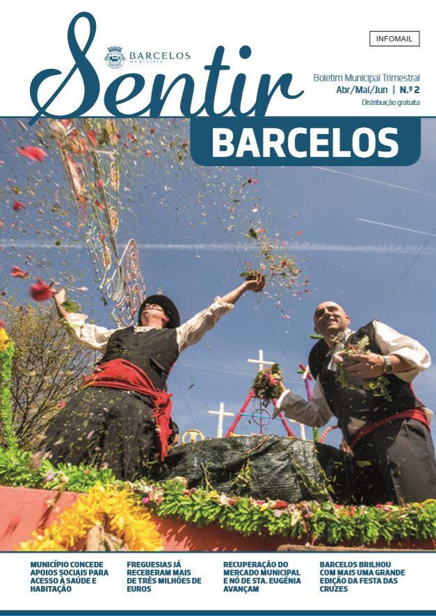 Sentir Barcelos | N.º2