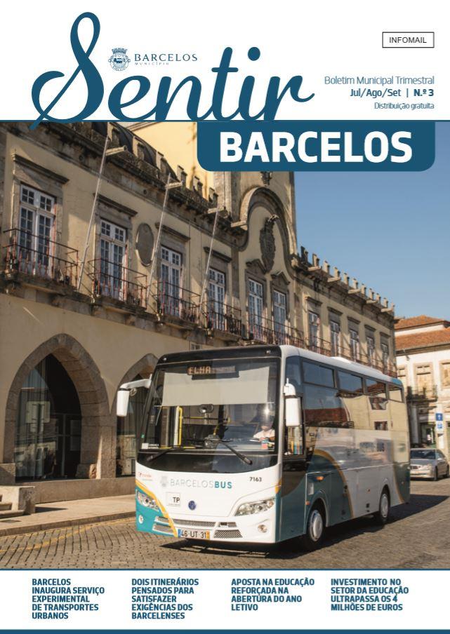 Sentir Barcelos | N.º3