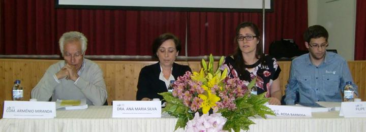 II Semana da Interatividade em Roriz promoveu ações de integração social