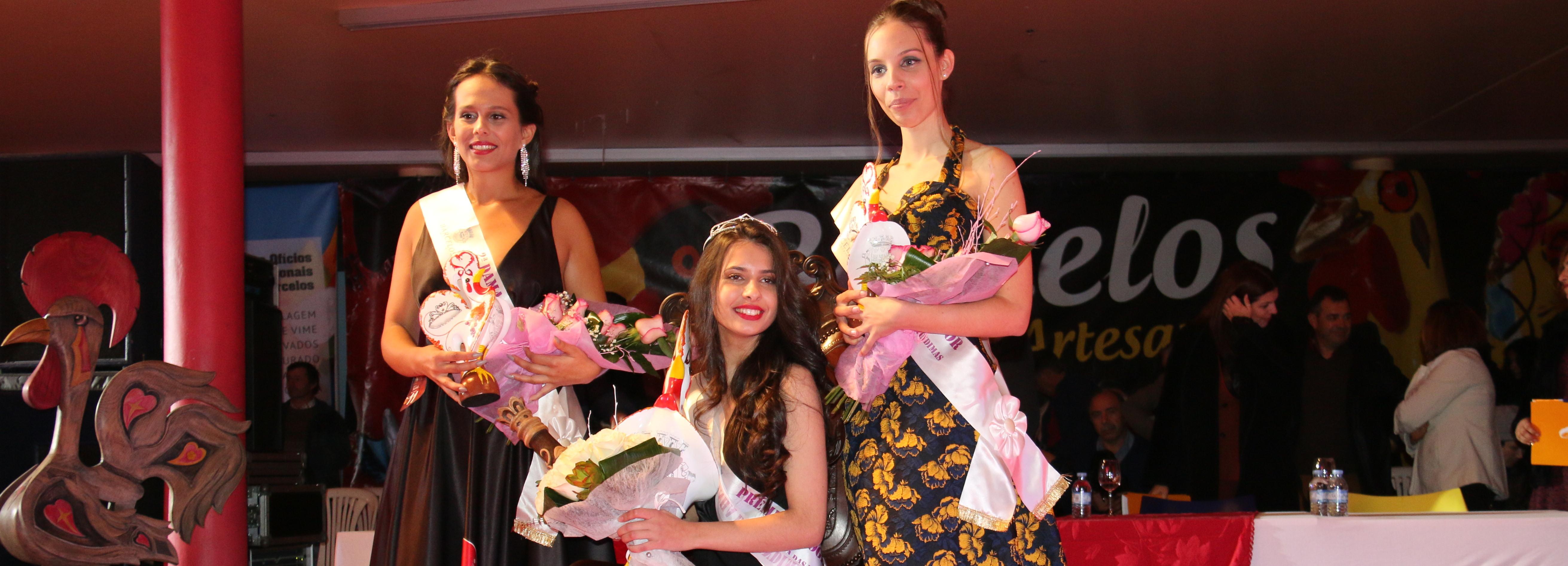 Gala da Rainha das Vindimas na Central de Camionagem