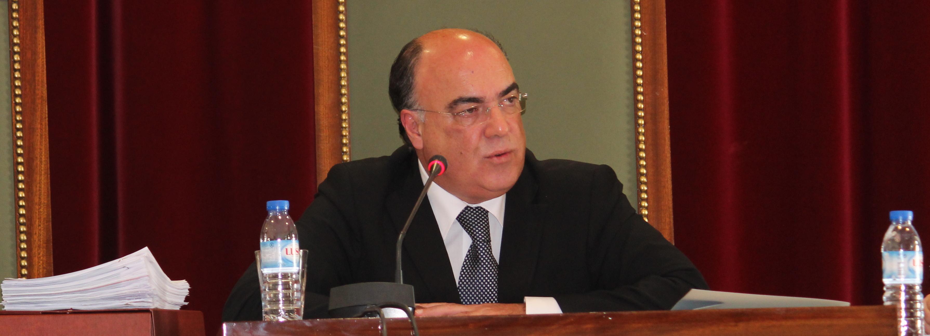 Câmara Municipal aprova cedência de instalações à Junta de Freguesia de Lijó