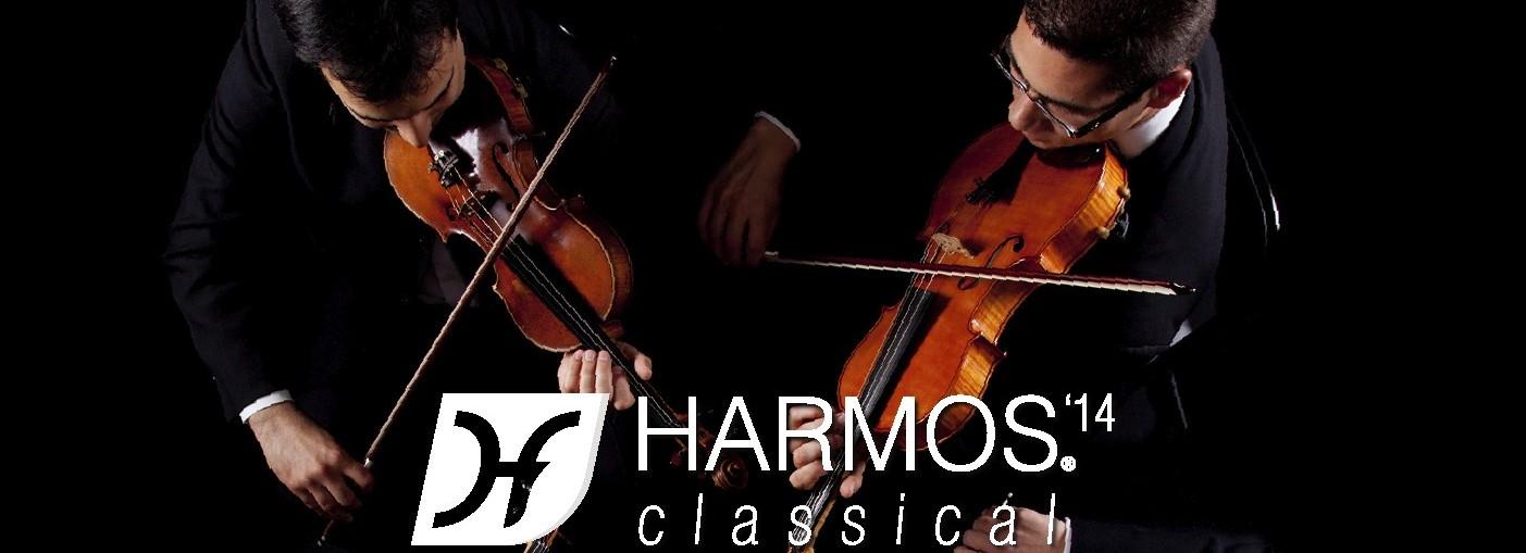 Harmos Festival traz melhores escolas de música europeias ao Teatro Gil Vicente