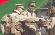 Alves dos Santos apresenta livro sobre a Grande Guerra em Barcelos